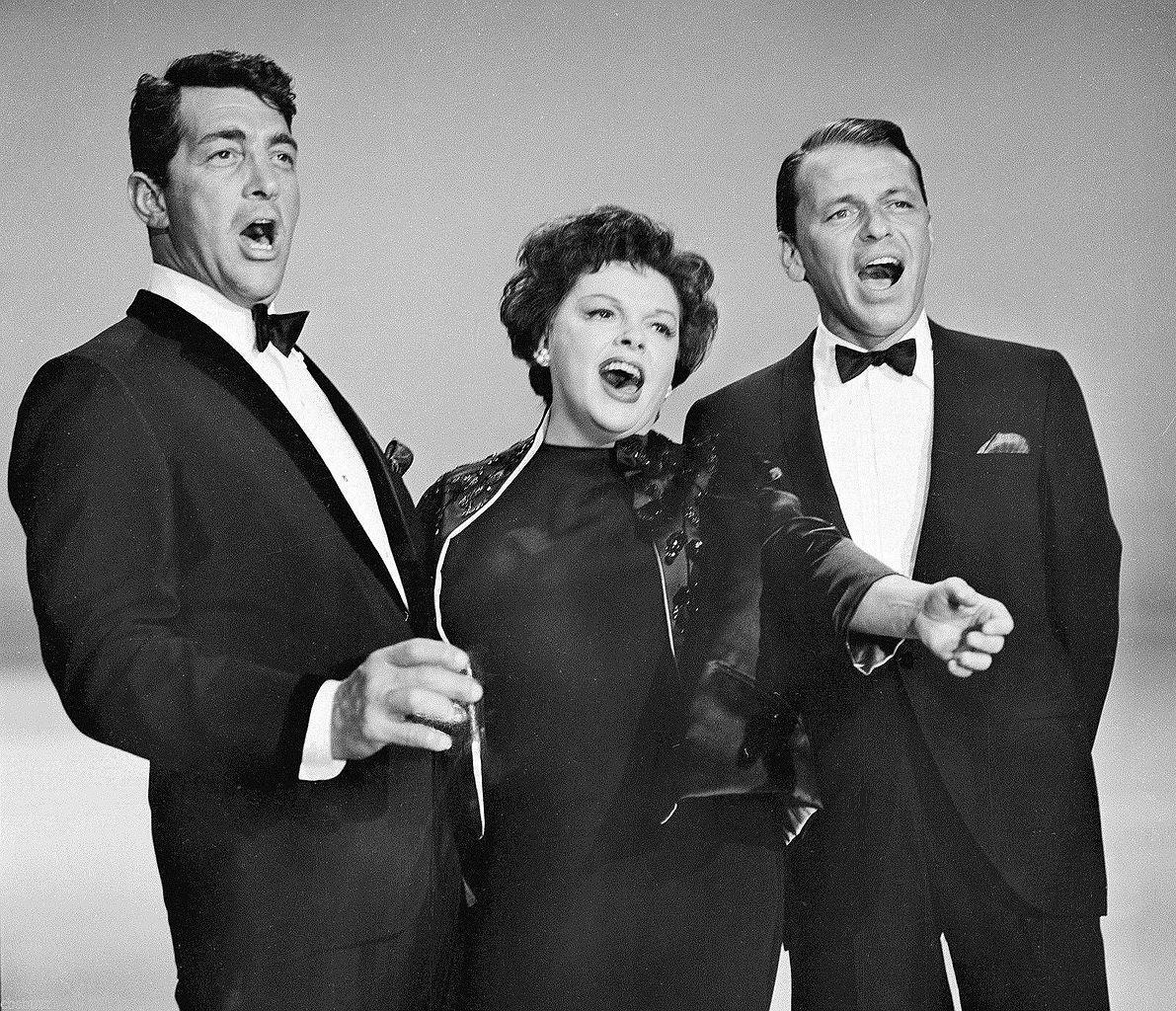 Frank Sinatra – Swingkungen