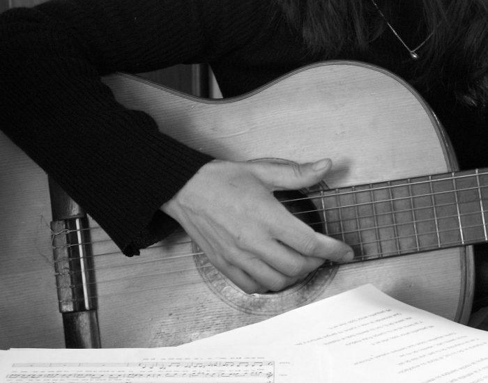 Musikens inverkan på foster