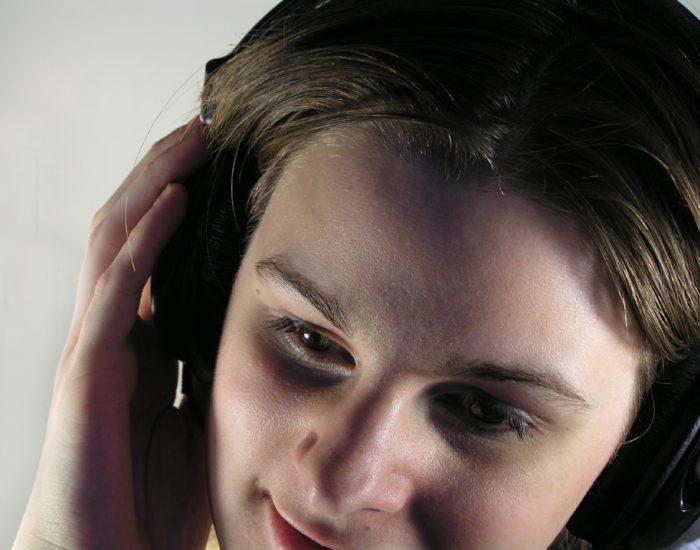 Resa med musikens hjälp