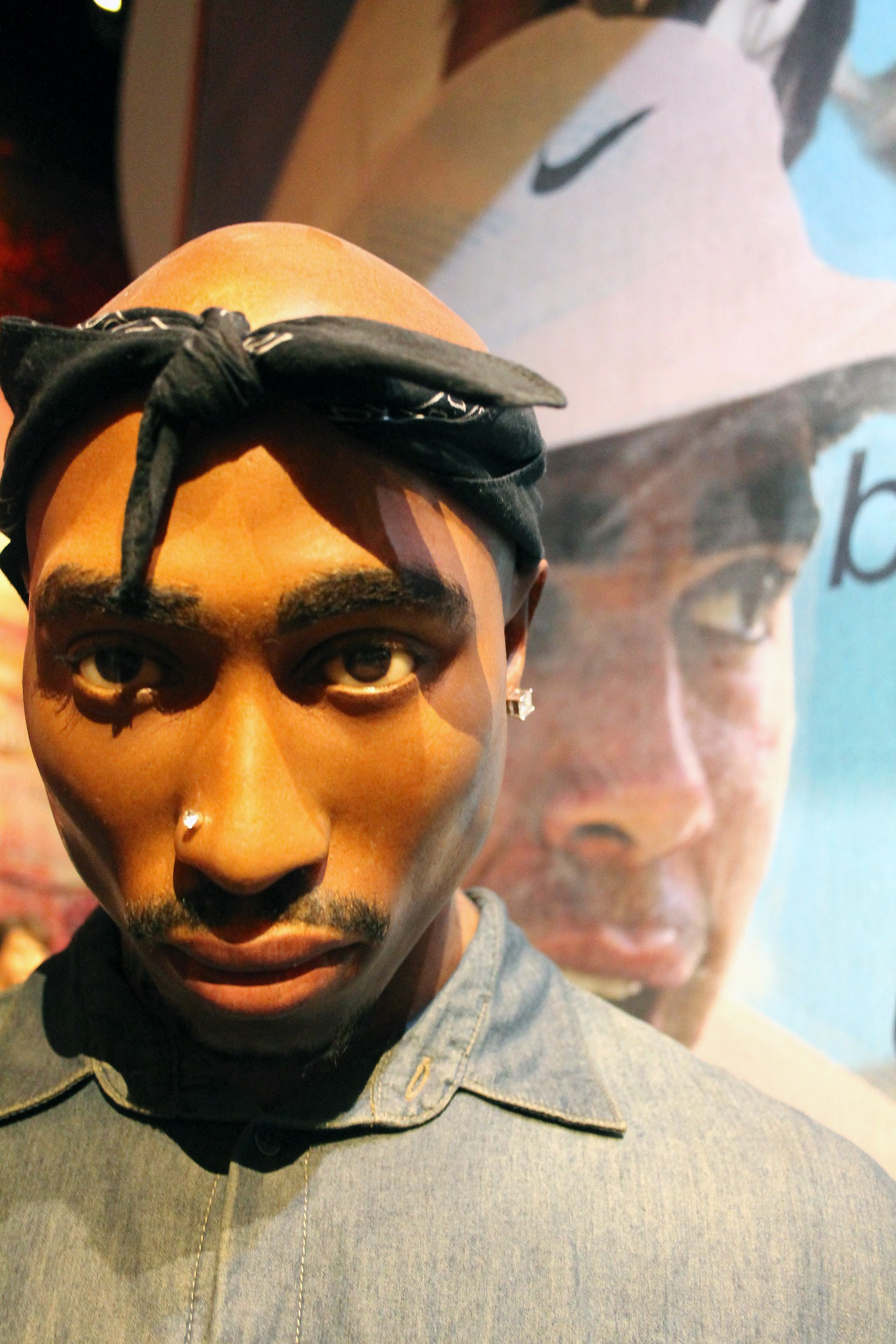 2Pac – Hiphopens största poet och förebild