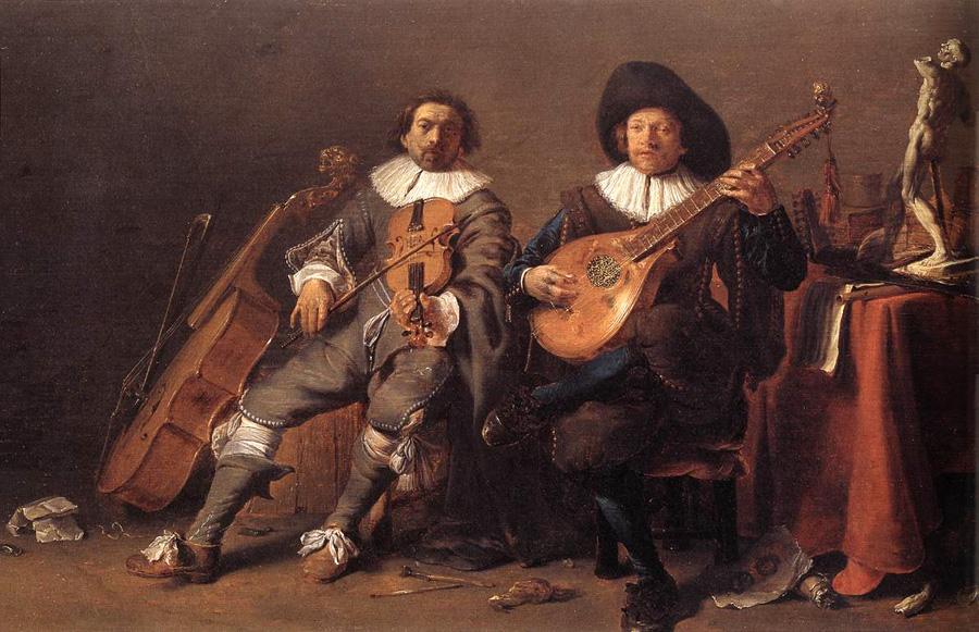 Instrument som påverkat musikens historia